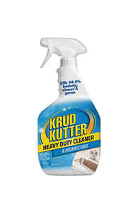 Krud Kutter  Stain Cleaner  32 oz. Liquid