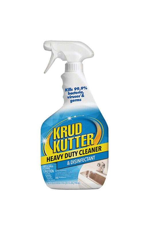 Krud Kutter  Heavy Duty Cleaner and Disinfectant  32 oz.