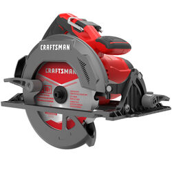 Craftsman 120 volt 15 amps 7-1/4 in. Corded Circular Saw