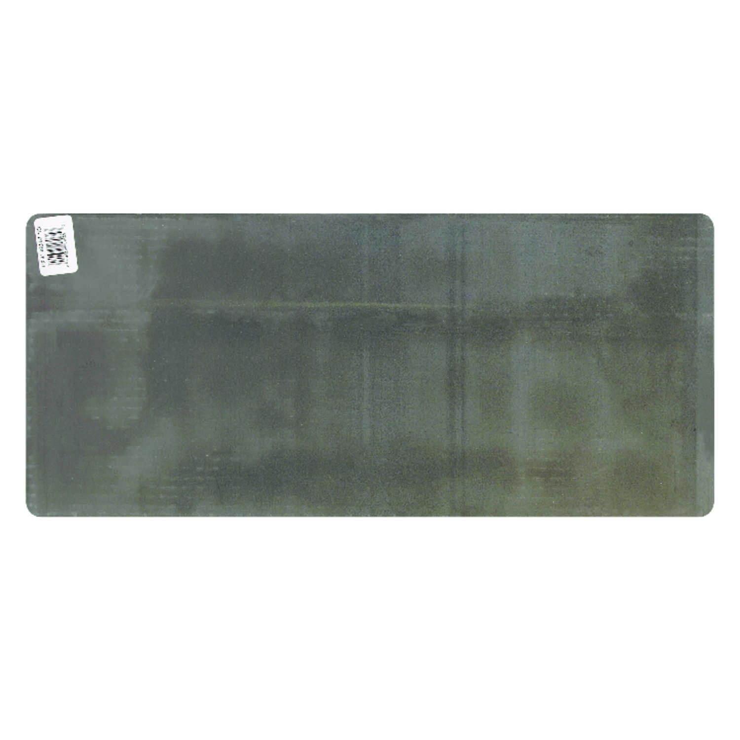Boltmaster  8 in. Uncoated  Steel  Weldable Sheet
