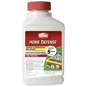 Ortho  Home Defense  Insect Killer  16 oz.