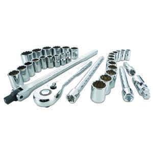 Impact & Metric Socket Wrench Sets at Ace Hardware