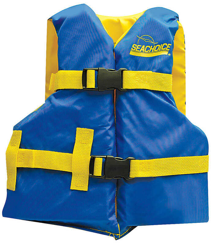 Seachoice  Child  Assorted  Life Jacket