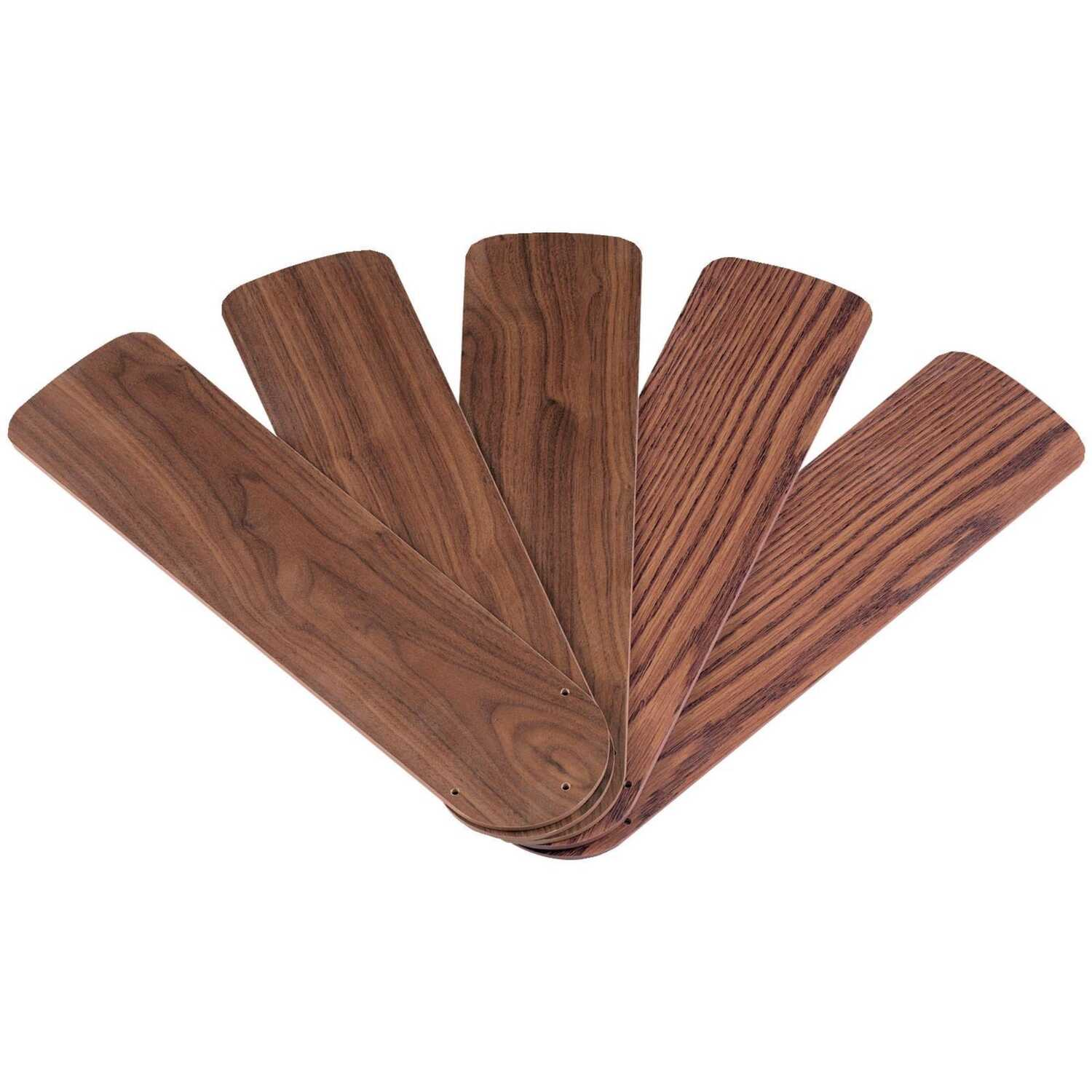 Westinghouse  Wood  Wood  Natural  Ceiling Fan Blades