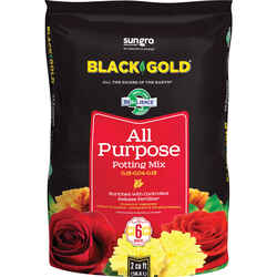 Black Gold  Potting Soil