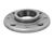 Anvil 1-1/4 in. FPT Malleable Iron Floor Flange