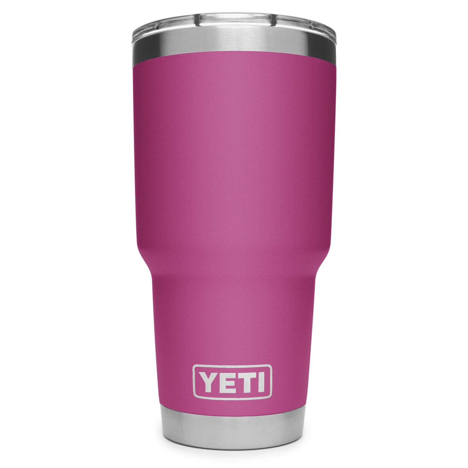 YETI Rambler 30 oz. Prickly Pear Pink BPA Free Vacuum Insulated Tumbler