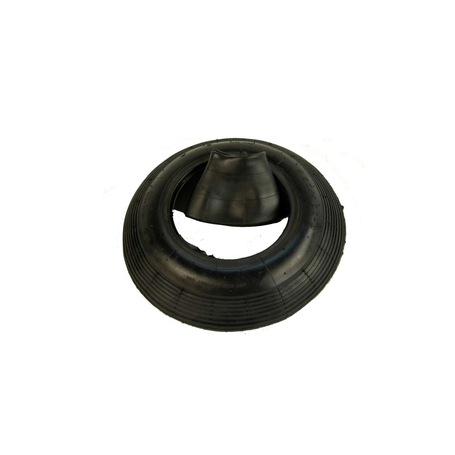 Arnold  500 lb. Rubber  Wheelbarrow Inner Tube