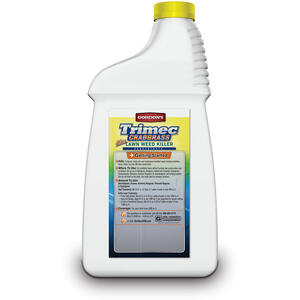 Gordons  Trimec  Weed and Crabgrass Killer  Concentrate  1 quart qt.