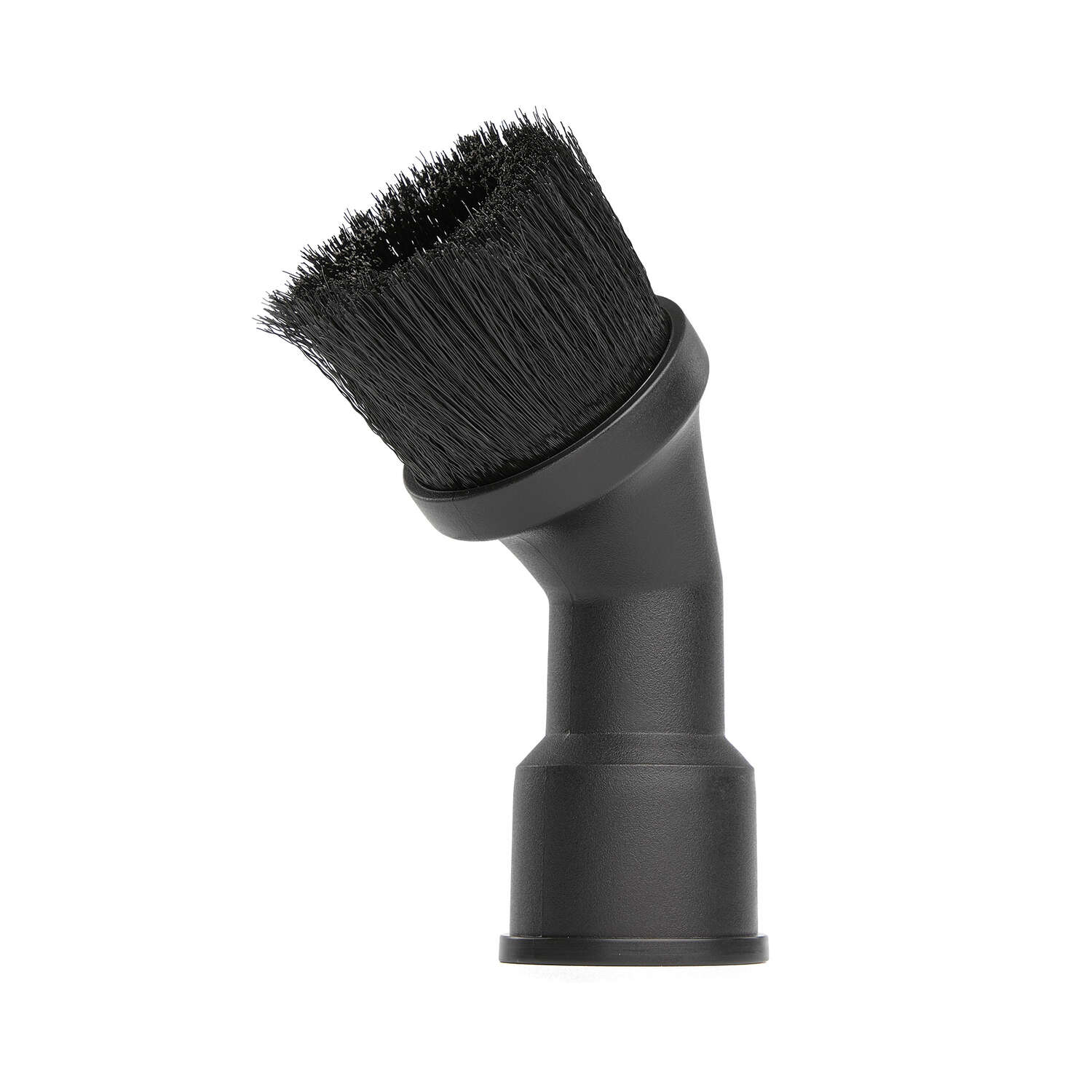 Craftsman  7.5  L x 6.13 in. W x 1-7/8 in. Dia. Dusting Brush  1 pc.