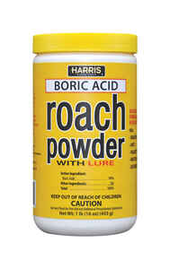 Harris  Roach Killer  16 oz.
