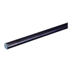 Boltmaster  1/4 in. Dia. x 48 in. L Steel  Weldable Unthreaded Rod
