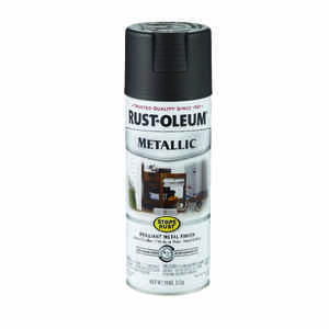 Protective Enamel Metallic Paint At Ace Hardware
