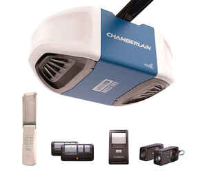 Chamberlain  1/2 hp Belt Drive  Garage Door Opener