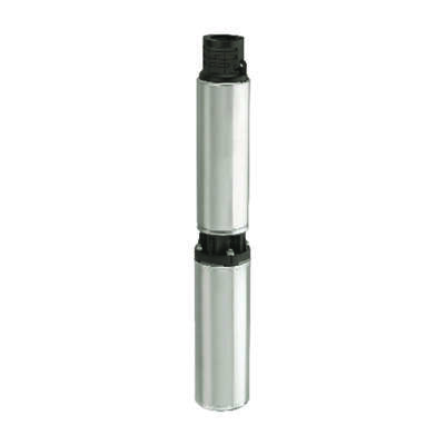 Ace  1/2 hp 3 wire 600 gph Stainless Steel  Submersible Deep Well Pump