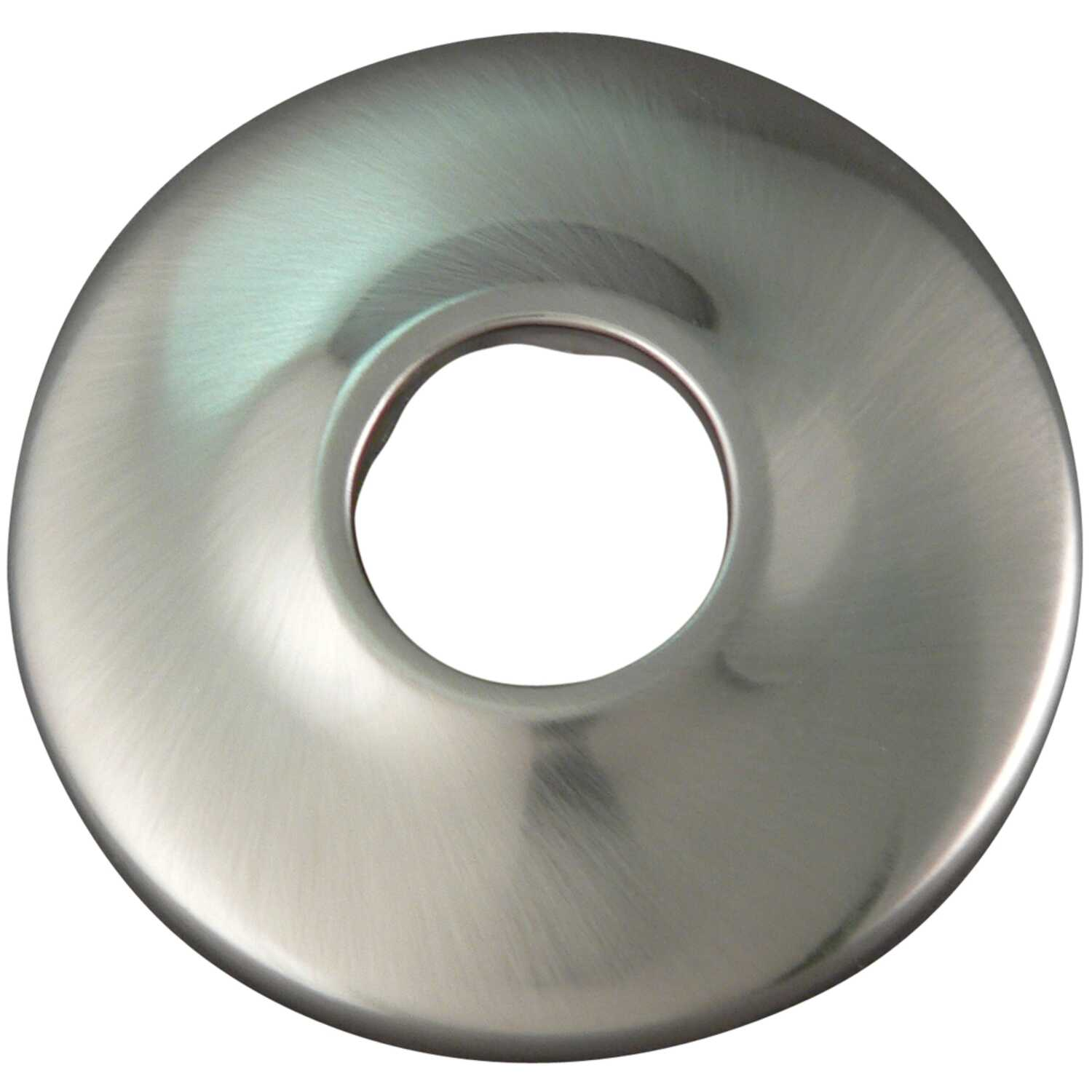 Keeney  1/2 in. Shallow Flange  Metal