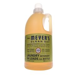 Mrs. Meyer's  Clean Day  Lemon Verbena Scent Laundry Detergent  Liquid  64 oz. 1 pk