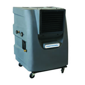 Port-A-Cool  Cyclone  700 sq. ft. Evaporative Cooler  3000 CFM