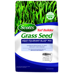 Scotts  Turf Builder  Tall Fescue  Full Sun/Light Shade  Grass Seed  3 lb.
