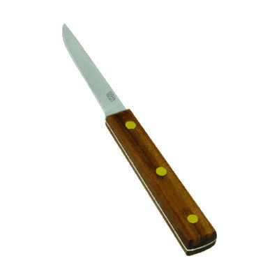 Chicago Cutlery Walnut Tradition Stainless Steel Boning/Paring Knife 1 pc.
