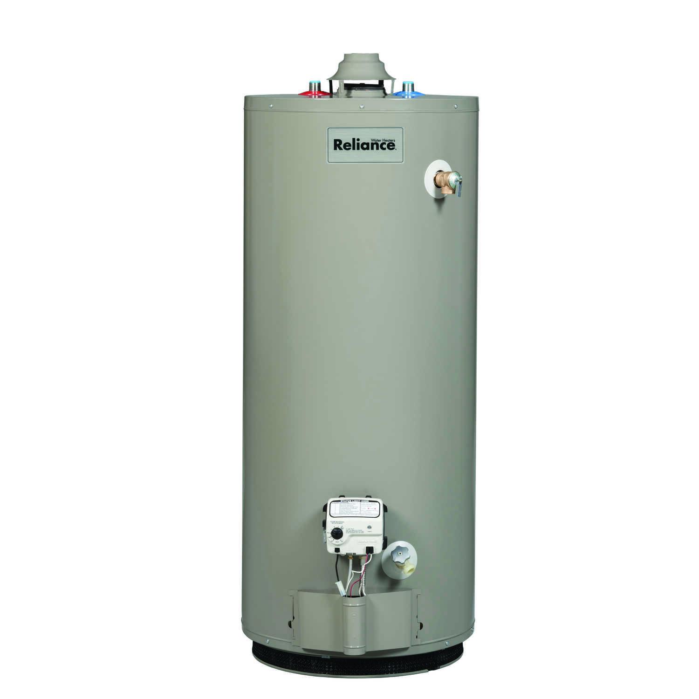 Reliance 40 Gal 36 000 Btu Propane Water Heater Ace