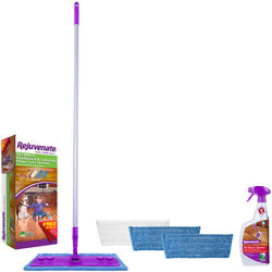 Rejuvenate  Hardwood & Laminate  Floor Care Kit