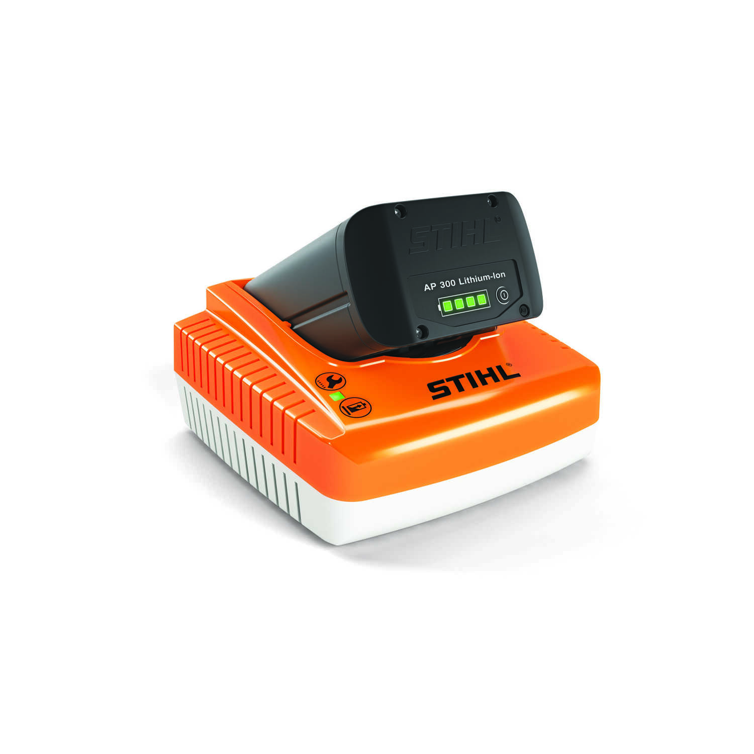 STIHL  36 volt Lithium-Ion  Battery Charger  1 pc.