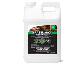 Martin's  Eraser Max  Vegetation  Killer  Concentrate  2.5 gal.