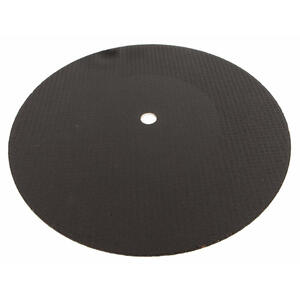 Forney  12 in. Dia. x 1 in.  Aluminum Oxide  Metal Cutting Wheel  1 pc.