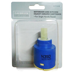 OakBrook  Single Control  Faucet Cartridge  For Oakbrook Collection