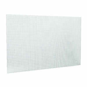 Plaskolite  Egg Crate  47-3/4 in. L x 23-3/4 in. W Square Edge  Lighting Panel  1 pk