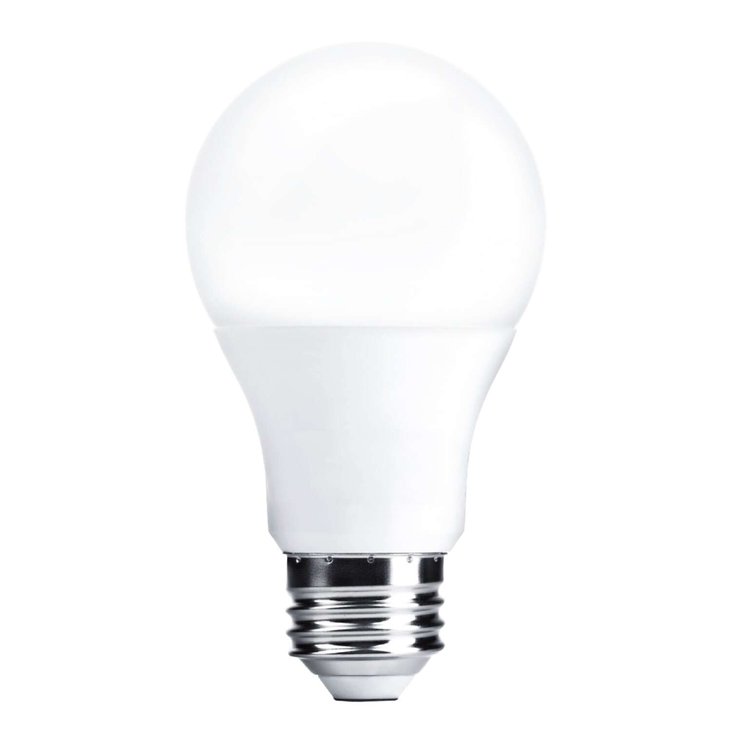 Globe Electric  Disinfecting Germicidal Light Bulb  A19  E26 (Medium)  LED Disinfection Bulb  White