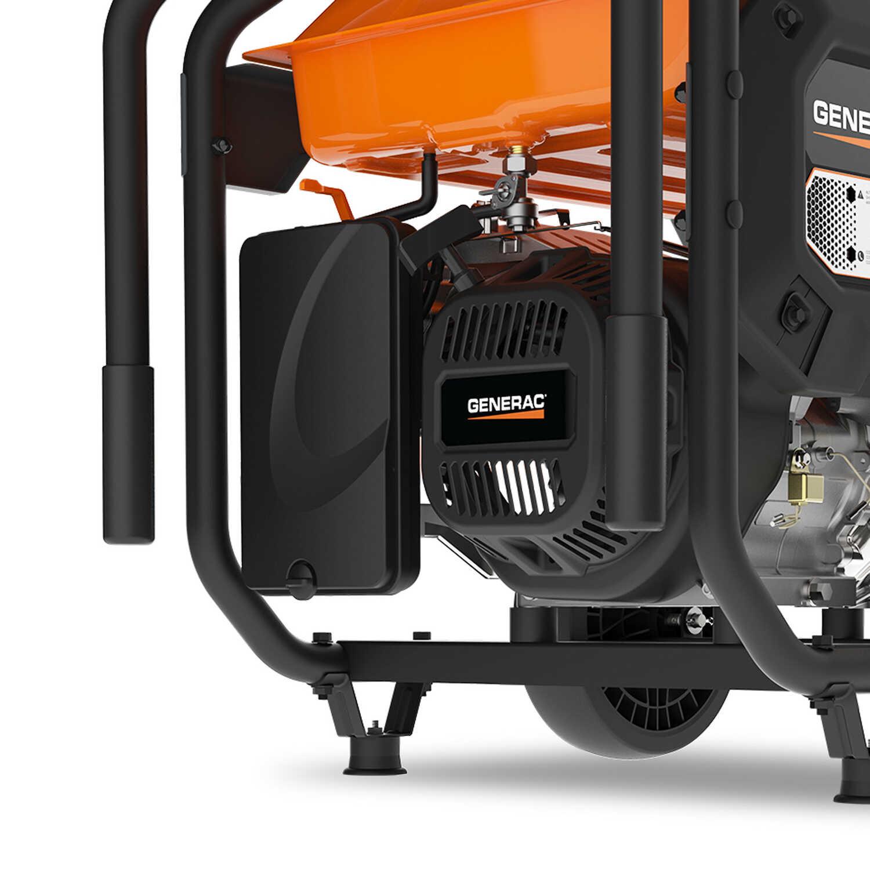 Generac 8000 watts Electric Start Portable Generator - Ace