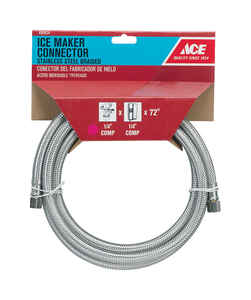 Appliance Supply Lines - Ace Hardware