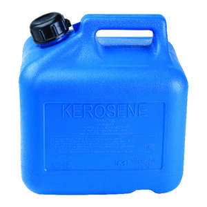 Midwest Can  Plastic  Kerosene Can  2 gal.
