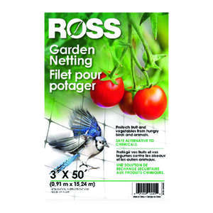 Ross  Garden Netting  1