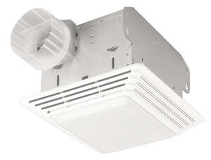 Bathroom Exhaust Fans Bath Fans And Heaters At Ace Hardware - Circular bathroom exhaust fan