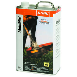 STIHL MotoMix Ethanol-Free 2-Cycle 50:1 Pre-Mixed Fuel 1 gal.