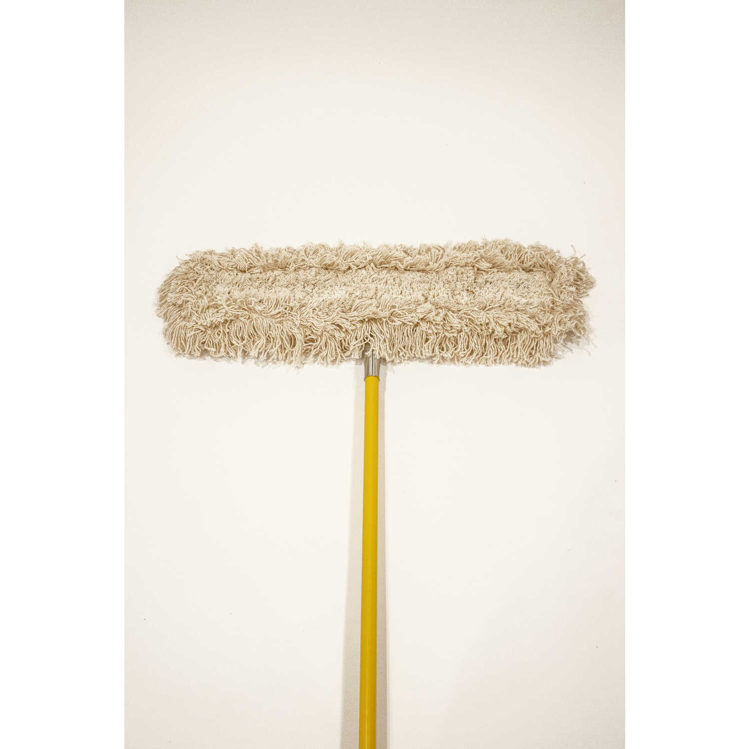 Lanier 4-Ply Cotton Dust Mop Refill 1 pk - Ace Hardware