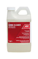Ace Siding Cleaner 0.5 gal. Liquid