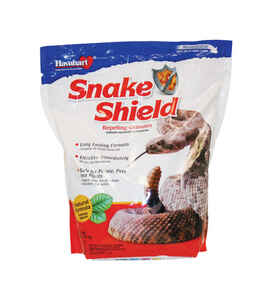 Havahart  Snake Shield  Animal Repellent  Granules  For Snakes 4 lb.