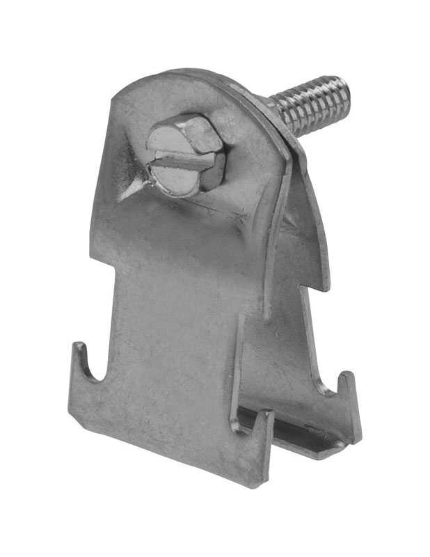 Unistrut 12 In Dia X 1 In L Steel Electrical Conduit For Emtgrc