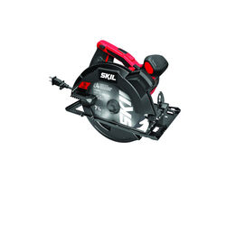 Skil 120 volt 15 amps 7-1/4 in. Corded Brushed Circular Saw