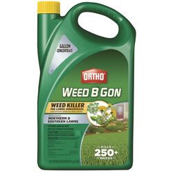Ortho  Weed B Gon  Weed Killer  Concentrate  1 gal.