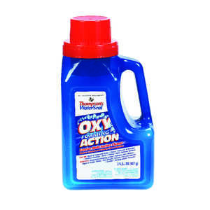 Thompson's WaterSeal  Oxy Foaming Action  Wood Cleaner  32 oz. Liquid