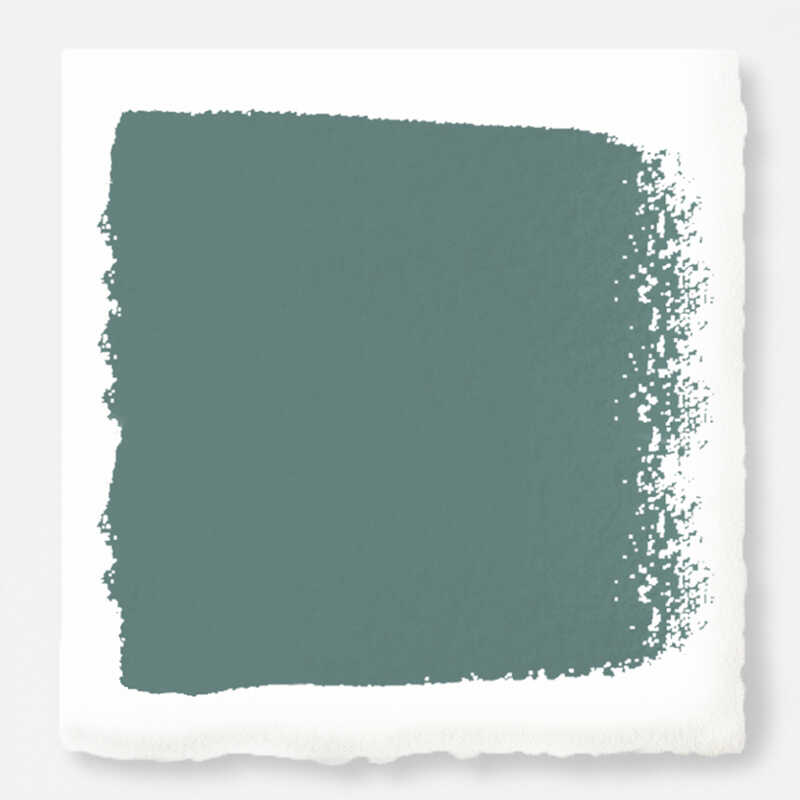 Magnolia Home  by Joanna Gaines  Eggshell  Tranquility  Deep Base  Acrylic  Paint  1 gal.