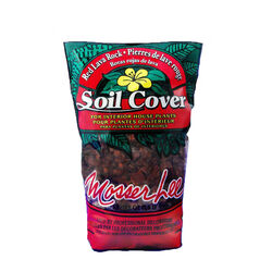 Mosser Lee  Soil Cover  Red  Lava Rock  Red Rock  1.5