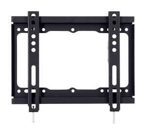 Monster Cable  13 in. to 47 in. 44 lb. capacity Super Thin Fixed TV Wall Mount