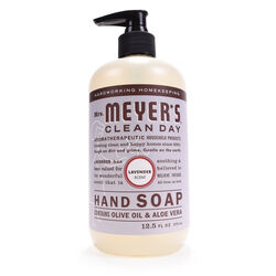 Mrs. Meyer's  Clean Day  12.5 oz. Liquid Hand Soap Lavender Scent