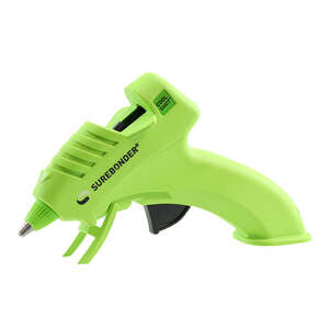 Surebonder  10  Low Temperature  Mini Glue Gun  120